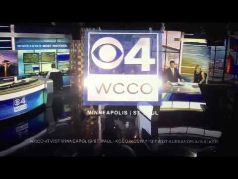 WCCO-TV CBS 4 News at 10PM