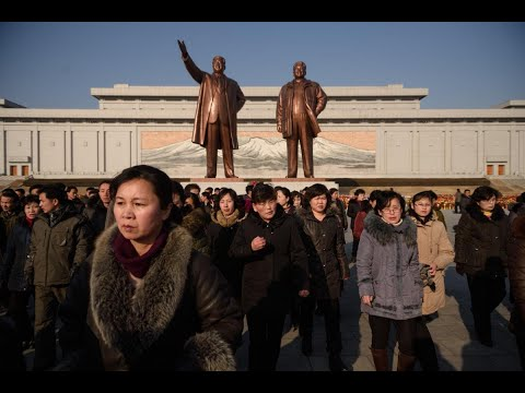 بيونغ يانغ تبدي استعدادها لإجراء محادثات مع واشنطن  - نشر قبل 1 ساعة