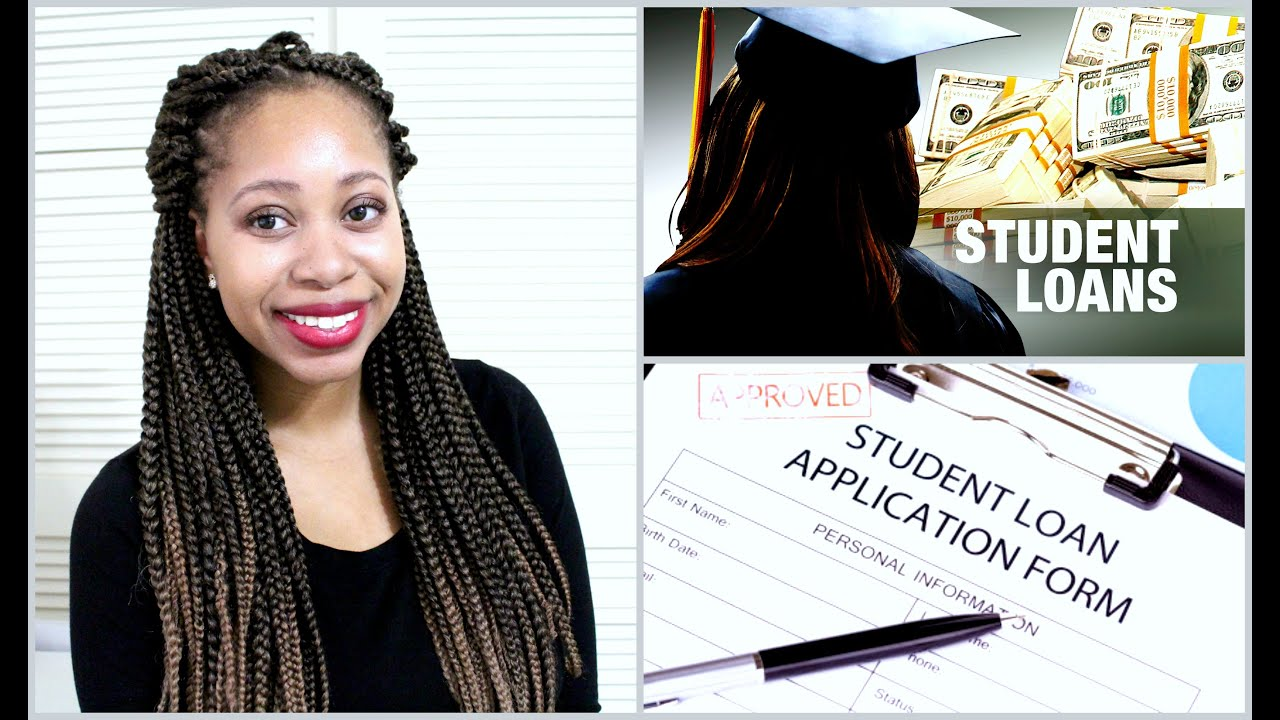 Student Loans 101 Everything You Need To Know Youtube