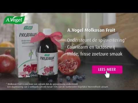 A.Vogel BE - Molkosan Fruit