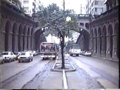 Porto Alegre 1990
