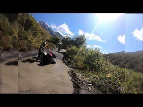 Motorcycle Trip To Georgia BMW GS 1200 Adventure / Motocyklem Do Gruzji