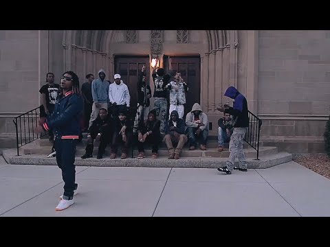 Tarxan - Seen It All | Shot By @MinnesotaColdTv