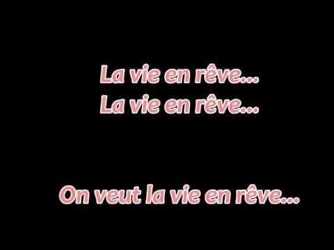 Клип Kery James - La Vie En Rêve