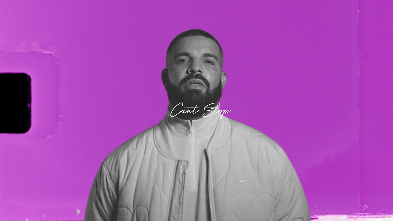 [FREE] Drake ft. Kehlani & Bryson Tiller Type Beat 2020 - Cant Stop ( Prod. RETRO1)