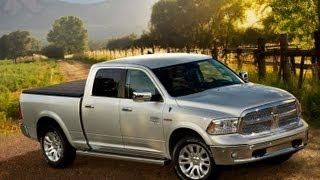 2014 ram 1500 v6 ecodiesel pickup explained inside out