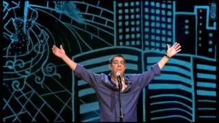 Ratatúia - Zeca Pagodinho Ao Vivo - DVD MTV - 2010 - HDTV