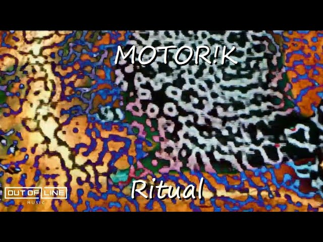 Motor!k - Ritual (Official Music Video)