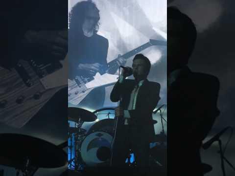 Run for Cover - The Killers at Radio 104.5's 10th Birthday Celebration - Camden, NJ - June 11 2017