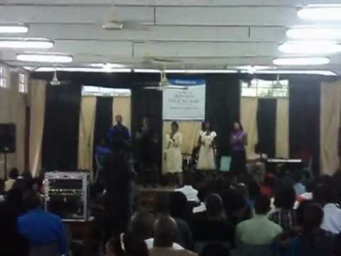 Through The Fire by Upendi Live performance