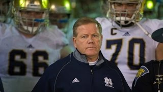 How Notre Dame Scandal Is Affecting Recruiting | CampusInsiders
