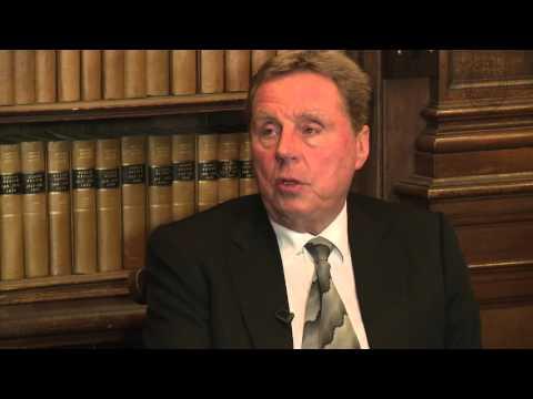 Harry Redknapp   Full Q&A   Oxford Union