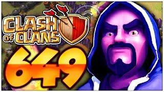 Clash Of Clans Part 649: CLANKRIEG mit MAGIER-BRÜDES
