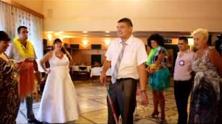 Свадьба Галина