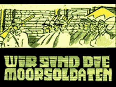 Die Schnitter - Moorsoldaten