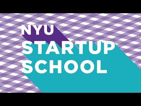 NYU Startup School: Digital Marketing Essentials