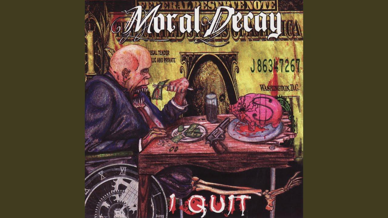 macbeth moral decay