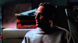 Tony and Pussy kill a Matt Bevilaqua - The Sopranos HD