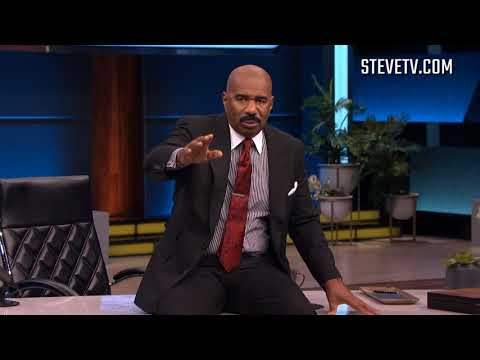 Steve Harvey's Last Laugh vs. How Oblivious Can You Be?