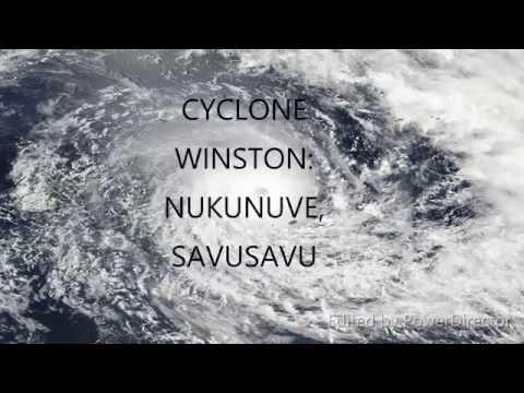 TC WINSTON - SAVUSAVU (NUKUNUVE)