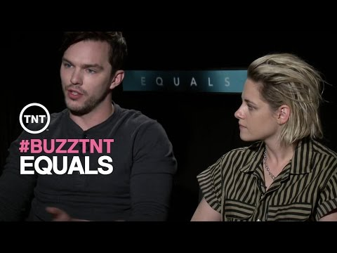 #BuzzTNT | Equals