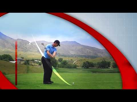 How to Fix Your Golf Swing Plane PERMANENTLY!