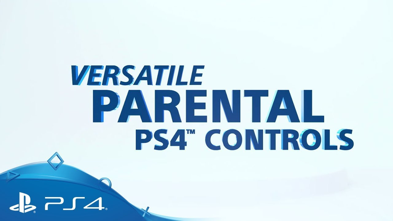 How to set your family's PS4 play time using 5 50's Play