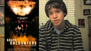 "THR - ""Grave Encounters"" Review"