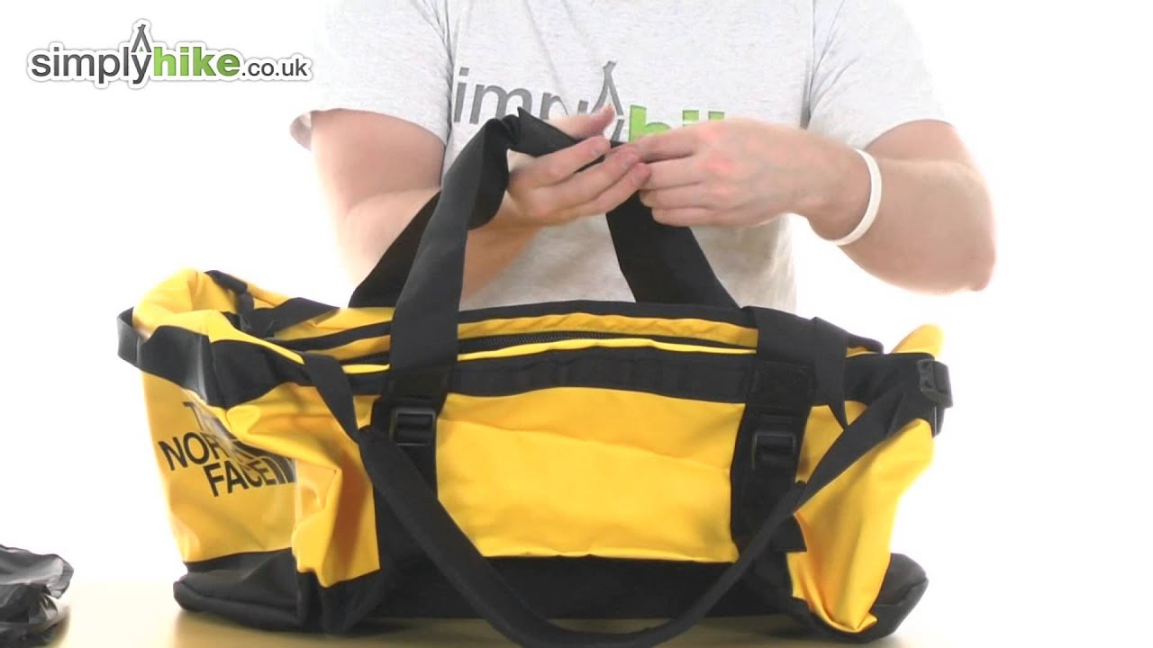 The North Face Base Camp Medium Duffel Bag - www.simplyhike.co.uk ... 5875bad92
