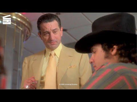 Download Casino: Cowboy scene (HD CLIP)