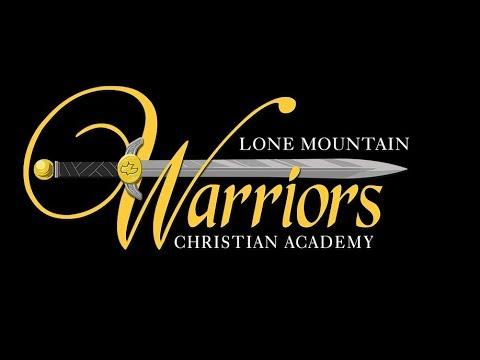 Lone Mountain Academy Graduation & Promotion Night 2020 - 6pm - 05/22/2020