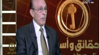 محمد صبحي وأشادة بدور الاعلامي مصطفي بكري من مسلسل فارس بلا جواد