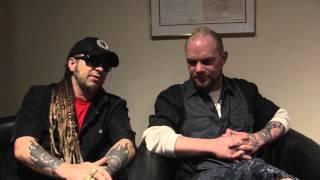 five finger death punch interview zoltan and ivan part 5