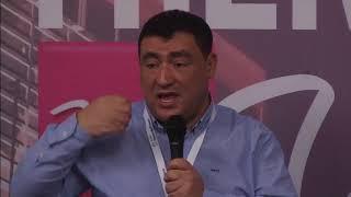 Forum #SmartTERRITORY -  Mongi ZIDI - CEO at ARCHIMED