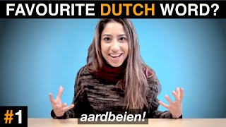 These Dutch words sound funny to foreigners!