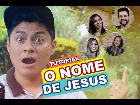 Como cantar? O NOME DE JESUS - Isadora Pompeo  - VOCATO #253