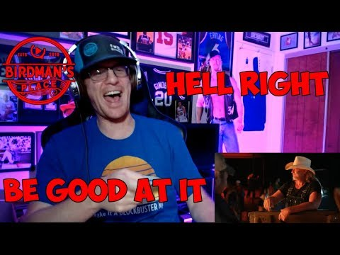 """BLAKE SHELTON """"HELL RIGHT"""" (FT. TRACE ADKINS) - REACTION VIDEO - SINGER REACTS"""
