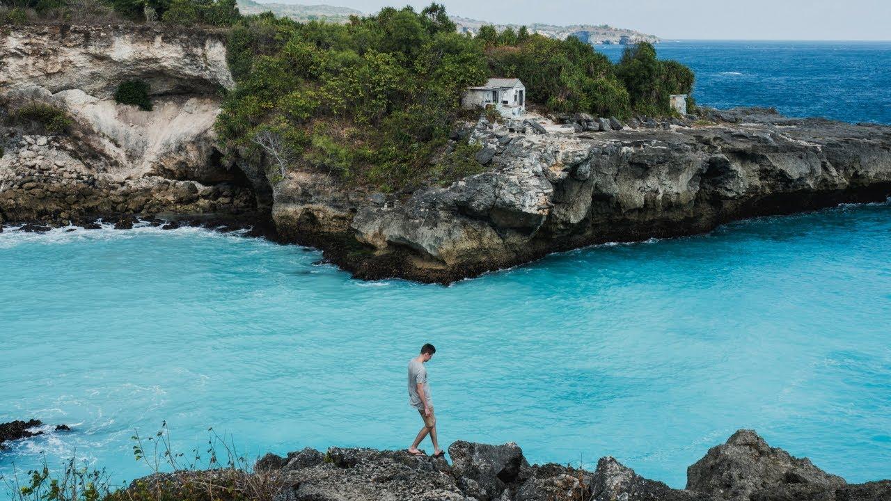 Nusa Lembongan + Nusa Ceningan: Bali Paradise   Blue Lagoon, Dream Beach, Devils Tear, Secret Beach