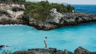 Nusa Lembongan + Nusa Ceningan: Bali Paradise | Blue Lagoon, Dream Beach, Devils Tear, Secret Beach