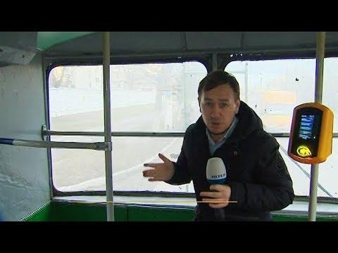 Житомир: підвищення цін на проїзд - Ранок з Інтером