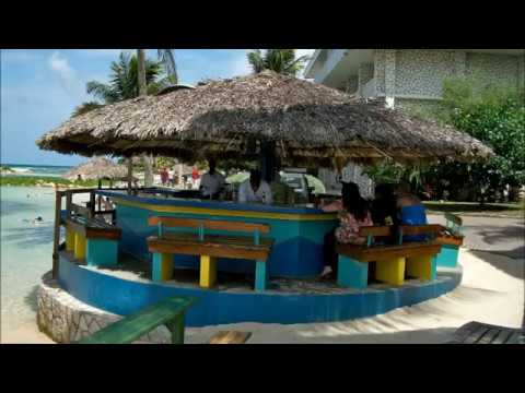 Holiday Inn Montego Bay 2017 Reggae Sumfest 2017