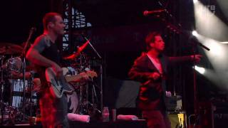 Audioslave - Your Time Has Come - Hurricane Fest 2005