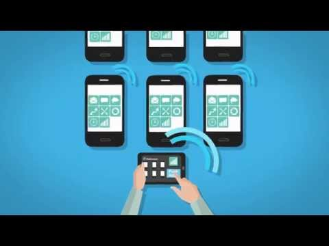 Mobile Device Management by SOTI