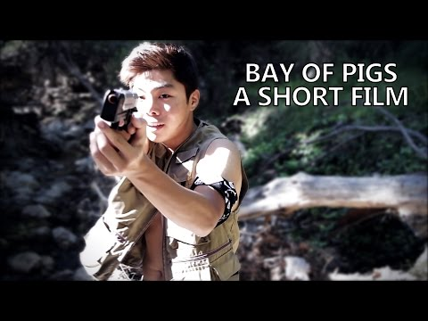 BAY OF PIGS - A SHORT FILM