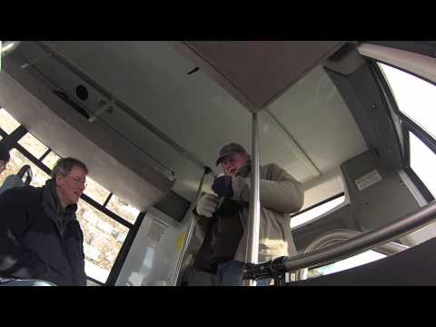 Rick McIntyre- Yellowstone- 3/14/14