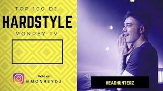 Download Top 100 DJ Hardstyle February 2019
