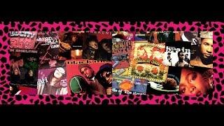 """Golden Years Of Hip Hop """"LES 10 ANS"""" w/ DJ EVIL DEE samedi 20 juin au Divan du monde."""