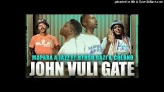 John Vuli Gate Full Instrumental ORIGINAL.