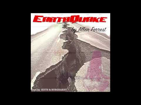 Allen Forrest - Earthquake