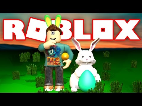 EASTER ROBLOX LIVE STREAM | Egg Hunt, Easter Obby, and More!